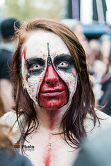 are you zomby (nhphoto95) Tags: portrait paris photo nikon zombie walk nh event d800 2014 zombiewalk nhphoto zw2014