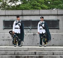 Img557582nx2 (veryamateurish) Tags: singapore remembranceday armisticeday wreathlaying cenotaph padang connaughtdrive singaporecricketclub