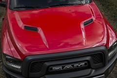 Ram 1500 Rebel