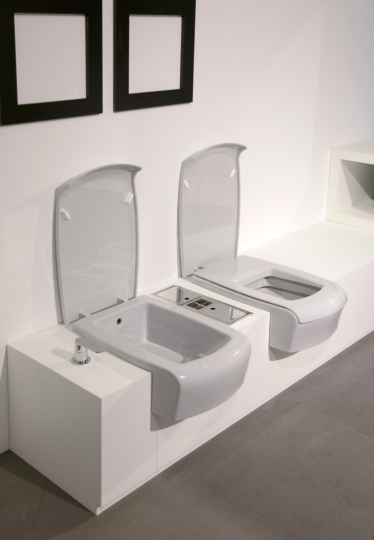 Gallery sanitari Flaminia - Daripa Lecce