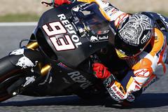 Marc Mrquez. Test Jerez 2015 (pre 2016) (Box Repsol) Tags: test honda marc motogp michelin repsol jerez 2016 2015 mrquez 02jereztestmotogprepsolhrc25y26denoviembrede2015