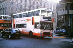 G M Buses 5202 (C202 FVU) (SelmerOrSelnec) Tags: bus manchester gmt metrobus portlandstreet mcw gmbuses northerncounties c202fvu