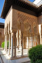 Granada. Alhambra (vs1k. 1 000 000 visits, Thanks so much !) Tags: espaa spain andalucia alhambra granada