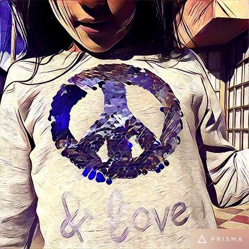 La #paz de mi Ahijada #peace4colombia </war>
