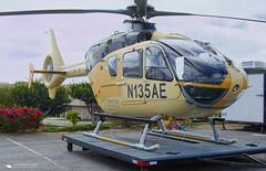 EC135 P2+ N135AE Infinity Helicopter Leasing (PhantomPhan1974 Photography) Tags: n135ae ec135p2 kcrq mcclellanpalomarairport carlsbad sandiego eurocopter airbushelicopters
