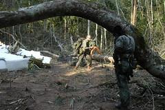 Resgate voo 1907 (Fora Area Brasileira - Pgina Oficial) Tags: fotgrafosgtjohnsoncecomsaer acidente desastre areo 1907 sar militares parasar