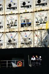 Carolina Star DST_4829 (larry_antwerp) Tags: 9210062 carolinastar metrostarmanagement metrostar container reefer hamburgsud antwerp antwerpen       port        belgium belgi          schip ship vessel