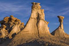 VOD east-4 (Mandira2007) Tags: newmexico rockformation valleyofdreams badlands