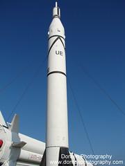 Juno I Rocket (2)