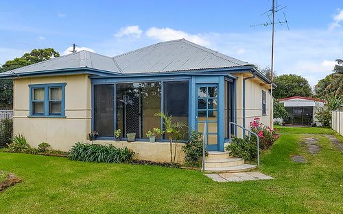 126 Murray Road, East Corrimal NSW 2518