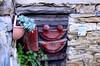 Valloria (119) (Pier Romano) Tags: valloria porte porta dipinta dipinte door doors painted imperia liguria italia italy nikon d5100 paese town dolcedo artisti pittori