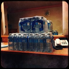 Got Bottled Water? (peachy92) Tags: iphone6 iphone 2016 cruise cruise2016 crusing easterncarribeancruise2016 easterncarribeanvacation2016 vacation vacation2016 carnivalcruise carnivalcruiseline carnivalsplendor splendor iphoneography iphonegraphy miamidade miamidadecounty miamidadecountyflorida miamidadecountyfl miami miamifl miamiflorida us usa unitedstates unitedstatesofamerica hipstamatic322 hipstamatic jacklondonlens love81film square