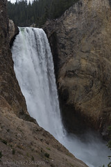"Lower Falls near Uncle Tom's • <a style=""font-size:0.8em;"" href=""http://www.flickr.com/photos/63501323@N07/30185579433/"" target=""_blank"">View on Flickr</a>"