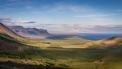 Snfellsnes (Elin Jakobsen) Tags: peninsula snfellsnes view landscape iceland