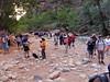 2016-09-p02-narrows-mjl-004 (Mike Legeros) Tags: ut utah zion zionnationalpark narrows river slotcanyon swiftwater wetfeet watchyourstep