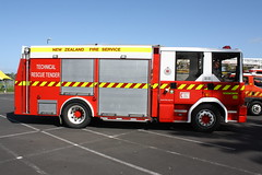 CKT 780 (ambodavenz) Tags: dennis sabre tanker engineering technical rescue tender fire appliance new zealand service papatoetoe south auckland