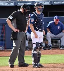 RockyGale bulge (jkstrapme 2) Tags: baseball jock catcher cup bulge