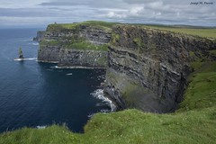 CLIFFS OF MOHER (Irlanda, agost de 2016) (perfectdayjosep) Tags: cliffsofmoher penyassegats acantilados cliffs perfectdayjosep irlanda ireland eire
