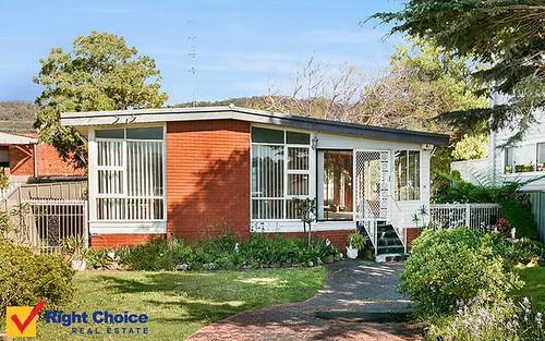 10 Albert Street, Woonona NSW 2517