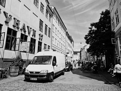 Lille Strandstrde, Nyhavn, Copenhagen (Andrew Milligan Sumo) Tags: lillestrandstrde nyhavn copenhagen