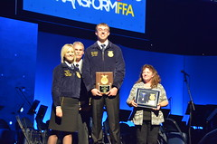 ffa-16-296 (AgWired) Tags: 89th national ffa convention indianapolis indiana agriculture education agwired new holland