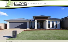 Lot 57 Chang Avenue, Lloyd NSW