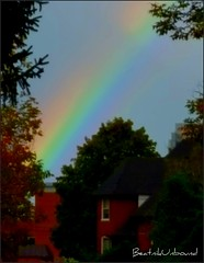 [20161022]Friday'sRainbow (Beatnik_Unbound) Tags: rainbow beatnikunbound charltottesville friday promise nature