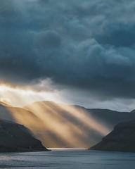 Check my Instagram! (Alex and Nastya) Tags: faroe faroeislands north scandinavia nordic landscape sunset nature