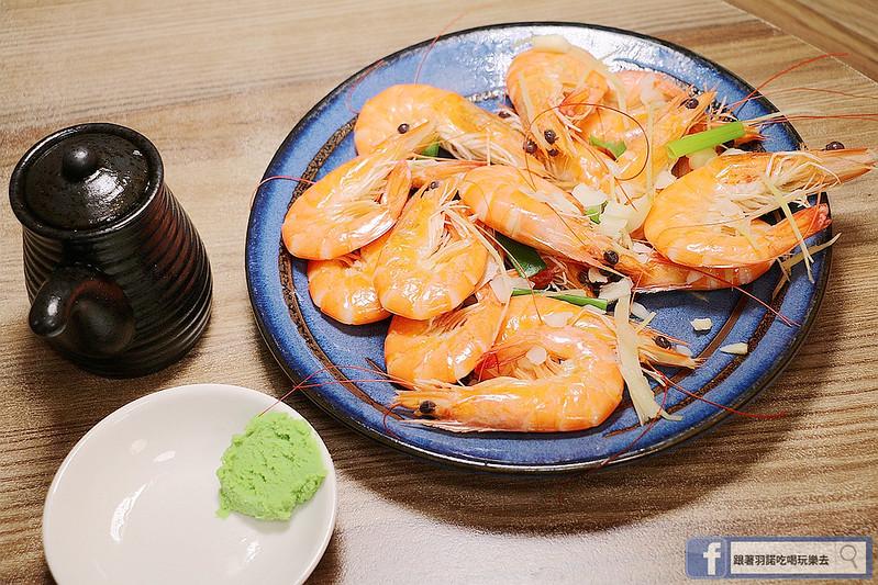 巧晏漁坊龜吼漁港餐廳020