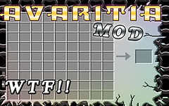 Avaritiaddons Mod 1.7.10 (MinhStyle) Tags: minecraft game online video games gaming