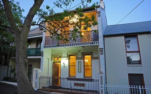 4 Lombard Street, Glebe NSW 2037