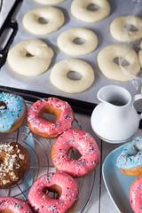 donuts alto (Dolcinboutique) Tags: donuts colazione breakfast