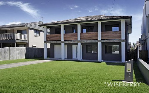 16 Curtis Parade, The Entrance North NSW 2261