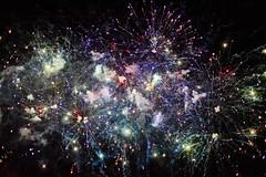 Fireworks 2016 (Gislon) Tags: sonya7s fireworks ringobells comptonmartin fireeater firebreather canonfd canonfd50mm