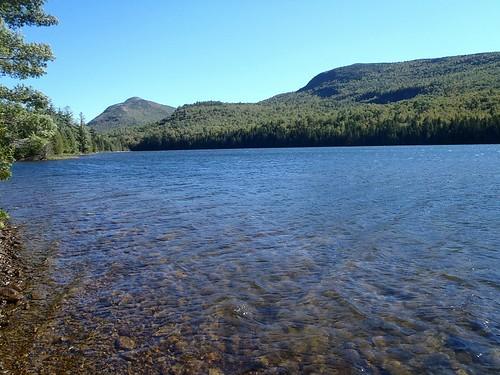 Lower Fowler Pond - www.amazingfishametric.com