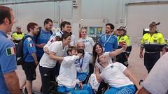 Campionati Europei di Scherma Paralimpica 3