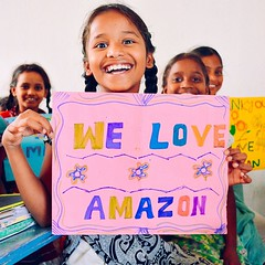 Photo of the Day (Peace Gospel) Tags: girl girls child children orphans orphan friends friendship friend kids cute adorable smiles smiling smile happy happiness joy joyful peace peaceful hope hopeful thankful grateful gratitude amazon blackfriday empowerment empowered empower