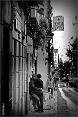 Hostal Centro. (GARFANKEL) Tags: