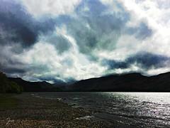 Painting of a Lake (Jan 130) Tags: derwentwater englishlakedistrict cumbriaenglanduk wow
