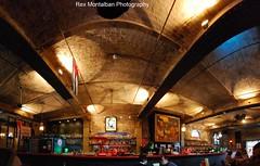 now that's a cool lookin' bar (Rex Montalban Photography) Tags: rexmontalbanphotography bar london england greatbritain camdenlock camdentown cubanbar paladarrestaurant