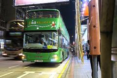 Goldspark Tours GZ1998 (Howard_Pulling) Tags: hongkong bus 2016 october hk china buses howardpulling nikon d7200 camera picture transport asia