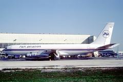 N720GS Boeing 707-321C Pan Aviation (pslg05896) Tags: n720gs boeing707 panaviation mia miami kmia