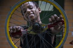 Mar Sem Fronteiras (douglas_lopes) Tags: mar sem fronteiras rio de janeiro favela da complexo urban mobilidade bike cicle bicicleta roda pneu rj brazil douglas lopes