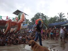 Cantantes (Wguayana) Tags: cantante singer party pool fiesta venezuela piscina sucre latin