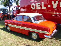 Ford Taunus 12m G13AL (Zappadong) Tags: ford taunus g13al 12m tostedt 2016 zappadong oldtimer youngtimer auto automobile automobil car coche voiture classic classics oldie oldtimertreffen carshow