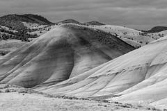 PaintedHills16-4704-2.jpg (KeithCrabtree1) Tags: dirt park oregon landscape paintedhills 2016p2