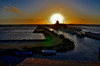 "© Strinopr ""Saline Infersa"" Marsala Tp (© Strinopr) Tags: mulino marsala saline sale sicilia sicily sole"