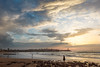 Bermuda Triangle (aminefassi) Tags: 5d africa aminefassi beach canon clouds copyright costal ef2470mmf28ii landscape maroc morocco people rabat rocks sablesdor sand sea sky sunset temara silhouette 海 ef2470mmf28liiusm login