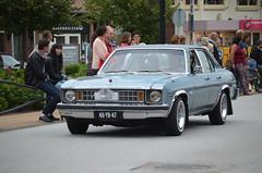 1977 Chevrolet Nova Concours 46-YB-47 (Stollie1) Tags: chevrolet nova 1977 concours import chevroletnova 46yb47 sidecode3