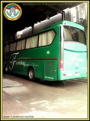 The Best of Farinas Trans (BBOP.Official) Tags: bus ilocos bbop kinglong farinas provincialbus